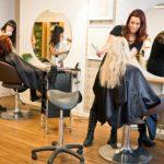 Салоны красоты, парикмахерские в Киеве (адреса, телефоны, сайты)