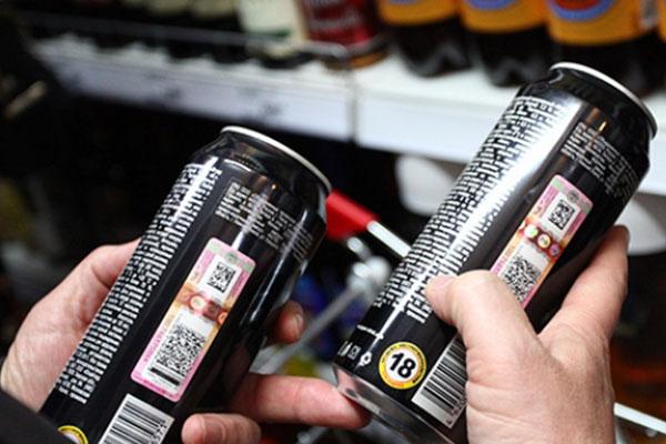 В школах продаются запрещённые напитки, - эксперты