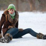 Как уберечься от зимних травм