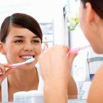 Правильная забота о зубах — залог здоровья ротовой полости