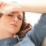 Как избавиться от мигрени народными средствами